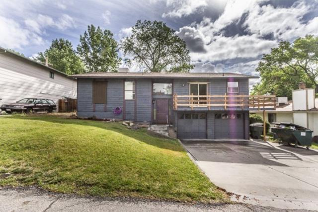 2410 Hidden Valley Drive, Grand Junction, CO 81507 (MLS #20193025) :: The Grand Junction Group with Keller Williams Colorado West LLC