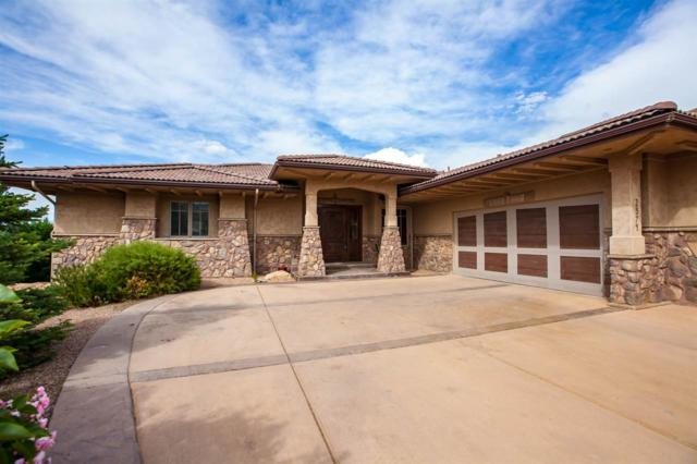 2374 Claystone Court, Grand Junction, CO 81507 (MLS #20193054) :: The Grand Junction Group with Keller Williams Colorado West LLC