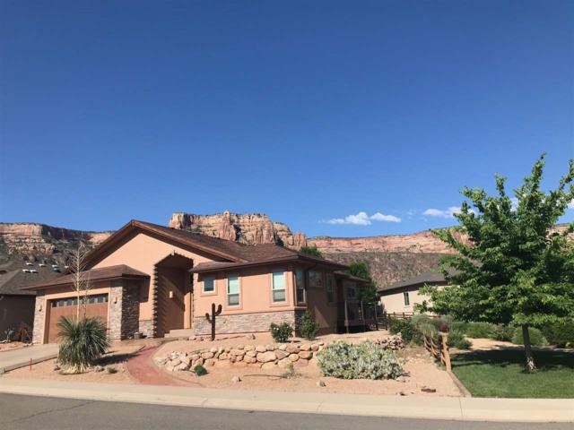 2089 Two Wood Drive, Grand Junction, CO 81507 (MLS #20193055) :: The Grand Junction Group with Keller Williams Colorado West LLC