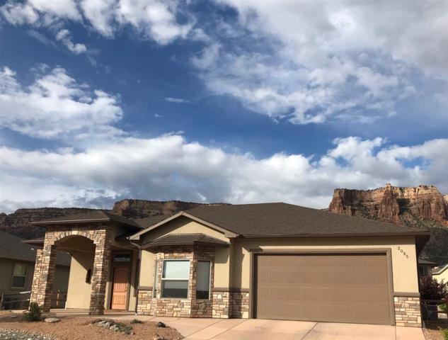 2085 Link Lane, Grand Junction, CO 81507 (MLS #20193056) :: The Grand Junction Group with Keller Williams Colorado West LLC