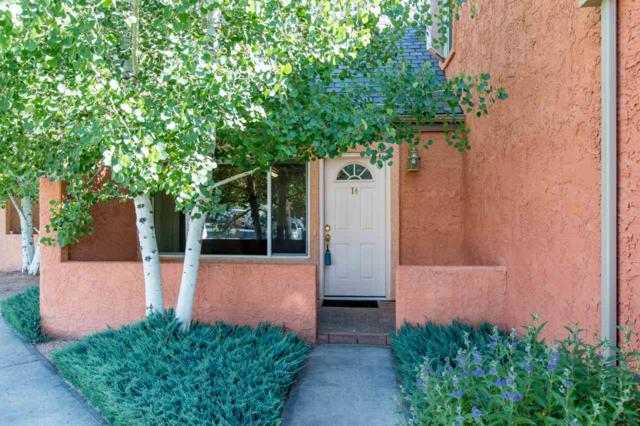 950 Northern Way #14, Grand Junction, CO 81506 (MLS #20193060) :: The Grand Junction Group with Keller Williams Colorado West LLC
