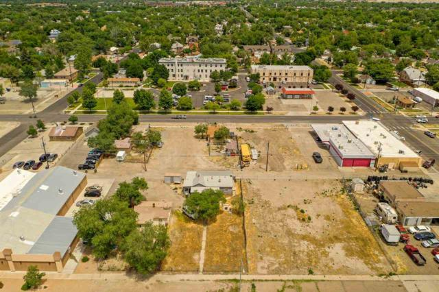 1115 Ute Avenue, Grand Junction, CO 81501 (MLS #20193084) :: The Grand Junction Group with Keller Williams Colorado West LLC