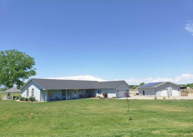 471 33 1/2 Road, Clifton, CO 81520 (MLS #20193117) :: The Grand Junction Group with Keller Williams Colorado West LLC