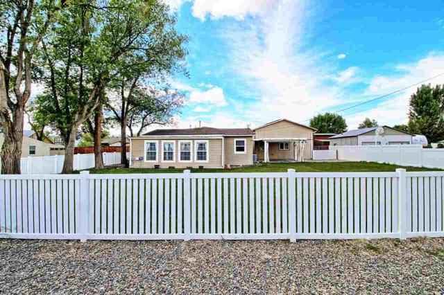 459 31 Road, Grand Junction, CO 81504 (MLS #20193128) :: CapRock Real Estate, LLC