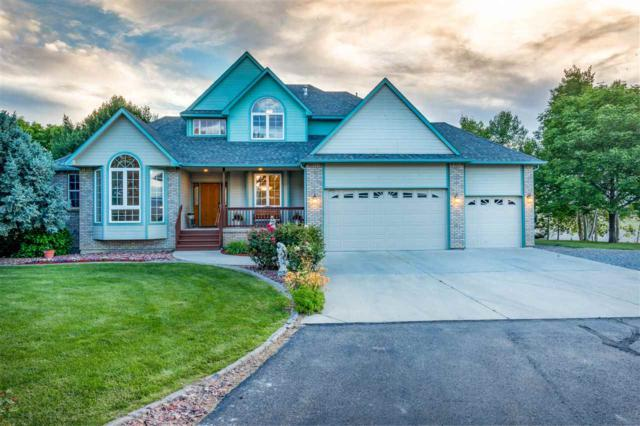 891 26 1/2 Road, Grand Junction, CO 81506 (MLS #20193180) :: The Grand Junction Group with Keller Williams Colorado West LLC