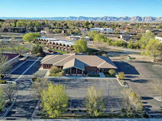 1050 Wellington Avenue, Grand Junction, CO 81501 (MLS #20193260) :: The Grand Junction Group with Keller Williams Colorado West LLC