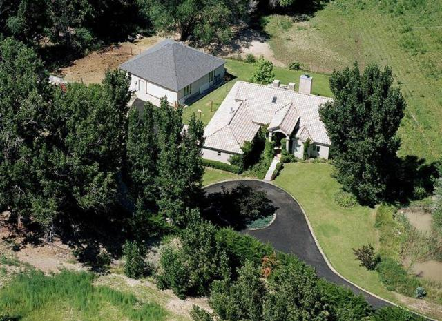 3310 C Road, Palisade, CO 81526 (MLS #20193292) :: CapRock Real Estate, LLC