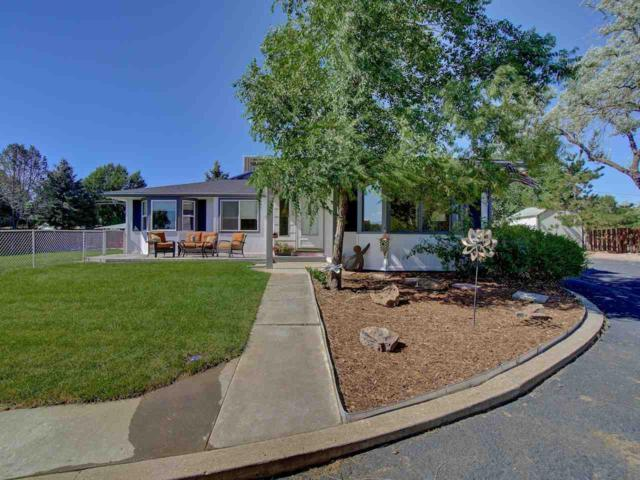2387 Broadway, Grand Junction, CO 81507 (MLS #20193353) :: The Grand Junction Group with Keller Williams Colorado West LLC