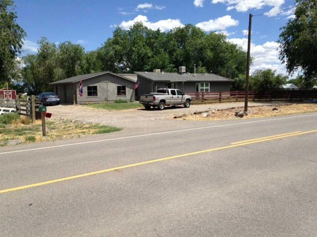 856 22 Road, Grand Junction, CO 81505 (MLS #20193465) :: The Christi Reece Group