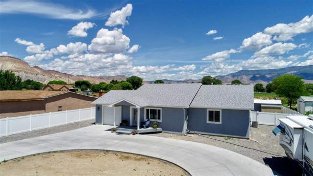 566 33 Road, Clifton, CO 81520 (MLS #20193512) :: The Grand Junction Group with Keller Williams Colorado West LLC