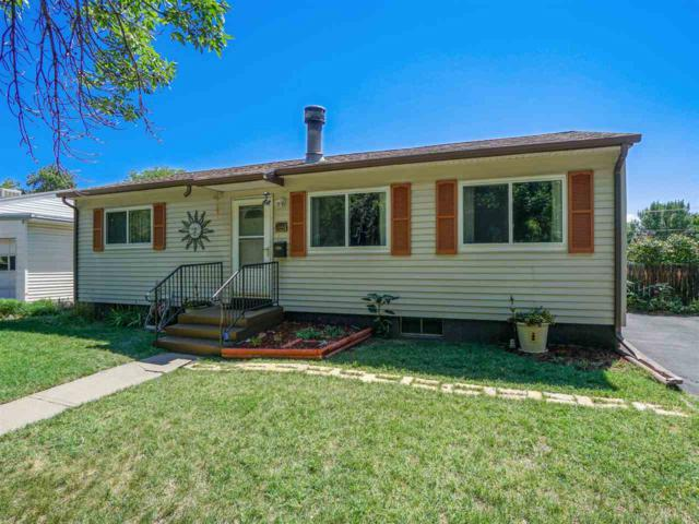 2002 N 22nd Street, Grand Junction, CO 81501 (MLS #20193771) :: CapRock Real Estate, LLC