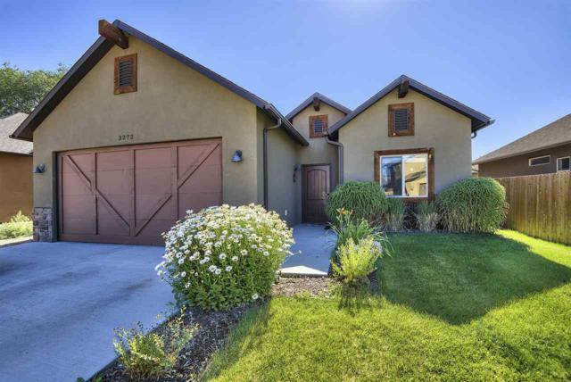 3272 Deerfield Avenue, Clifton, CO 81520 (MLS #20193949) :: The Christi Reece Group