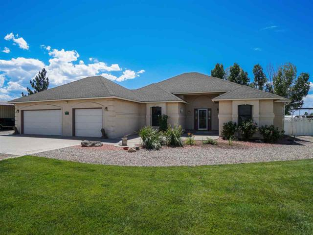 911 22 Road, Grand Junction, CO 81505 (MLS #20193998) :: The Christi Reece Group