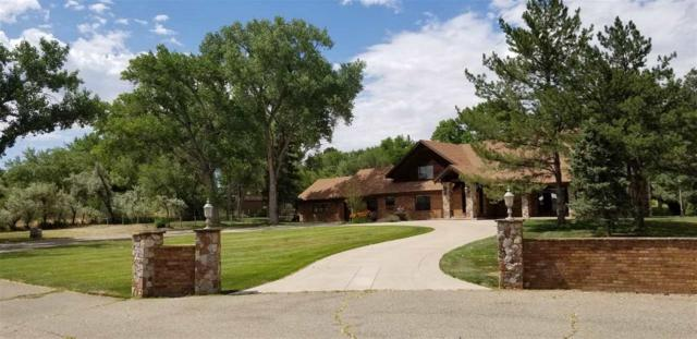 649 Horizon Drive, Grand Junction, CO 81506 (MLS #20194015) :: The Christi Reece Group