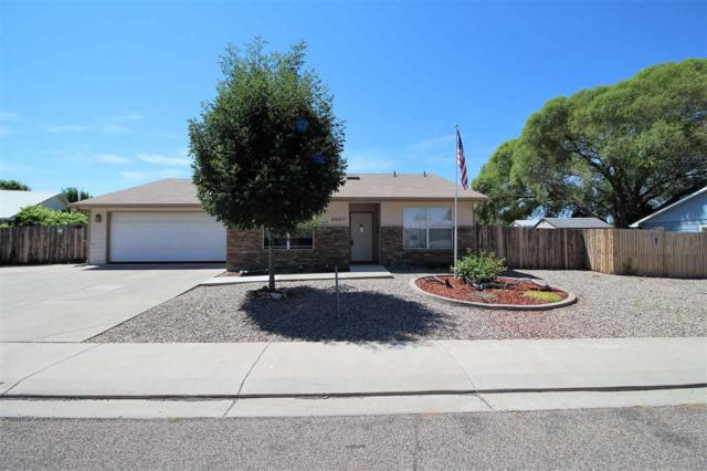 3057 Noble Court, Grand Junction, CO 81504 (MLS #20194058) :: CapRock Real Estate, LLC