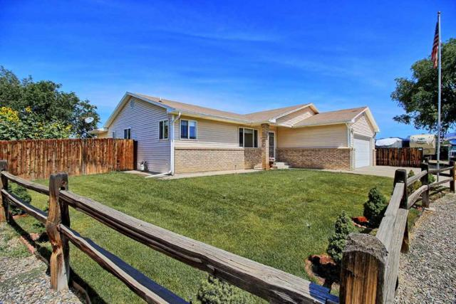 667 Welig Court, Grand Junction, CO 81504 (MLS #20194137) :: The Grand Junction Group with Keller Williams Colorado West LLC