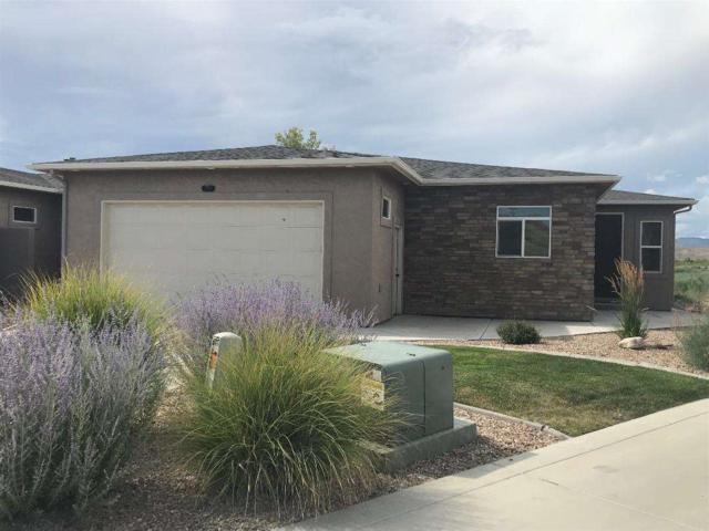 2690 Summer Hill Court, Grand Junction, CO 81506 (MLS #20194291) :: CapRock Real Estate, LLC