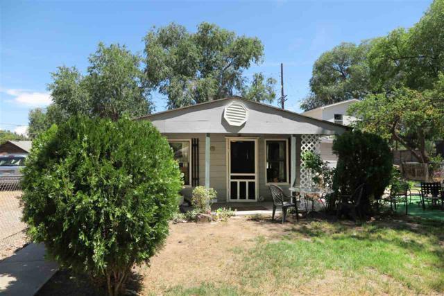 1748 Escalante Street, Grand Junction, CO 81503 (MLS #20194345) :: CapRock Real Estate, LLC