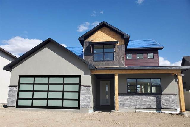 2494 Apex Avenue A, Grand Junction, CO 81505 (MLS #20194379) :: The Christi Reece Group