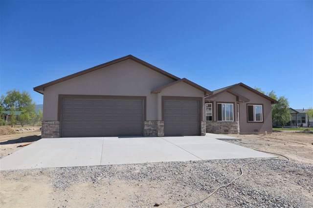 304 Desert Vista Road, Whitewater, CO 81527 (MLS #20194414) :: CapRock Real Estate, LLC