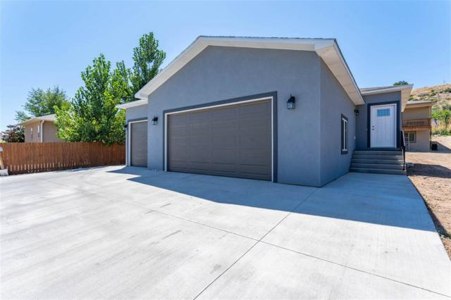 267 Gettysburg Street, Orchard Mesa, CO 81503 (MLS #20194423) :: The Grand Junction Group with Keller Williams Colorado West LLC