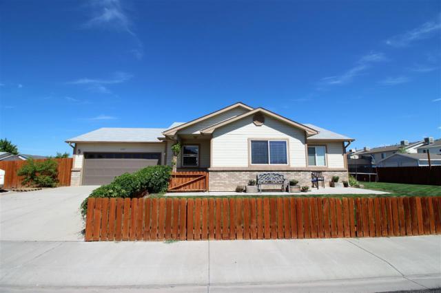 460 Cedar Glen Way, Fruita, CO 81521 (MLS #20194432) :: CapRock Real Estate, LLC