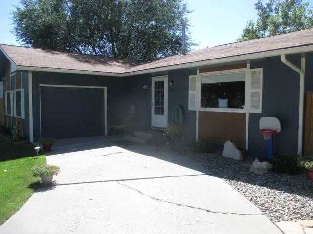 136 E Heritage Court, Fruita, CO 81521 (MLS #20194476) :: CapRock Real Estate, LLC