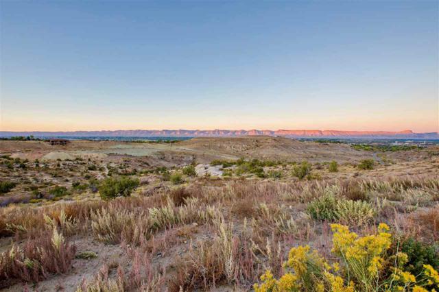 354 Ledges Point, Grand Junction, CO 81507 (MLS #20194504) :: CapRock Real Estate, LLC
