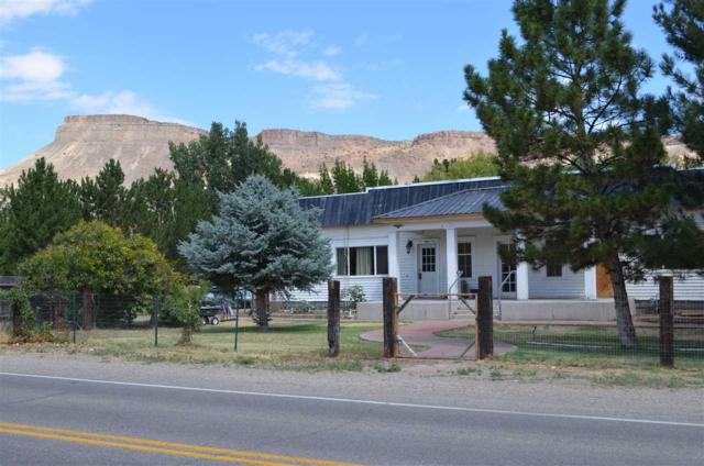3612 G Road, Palisade, CO 81526 (MLS #20194530) :: The Grand Junction Group with Keller Williams Colorado West LLC