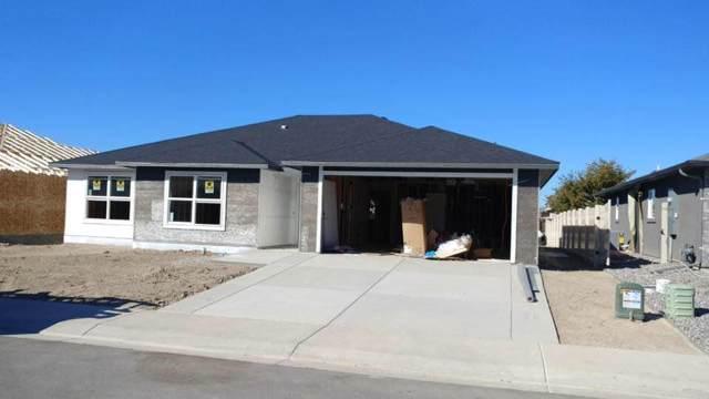 433 Fox Meadows Street, Grand Junction, CO 81504 (MLS #20194607) :: The Christi Reece Group