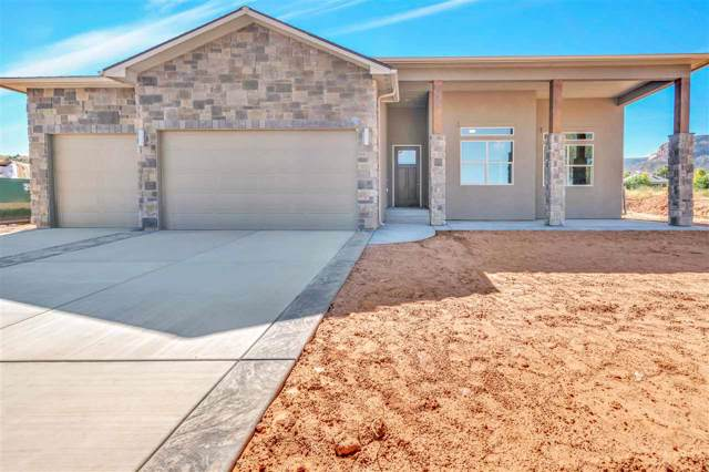 410 Pollock Canyon Avenue, Grand Junction, CO 81507 (MLS #20194685) :: CapRock Real Estate, LLC