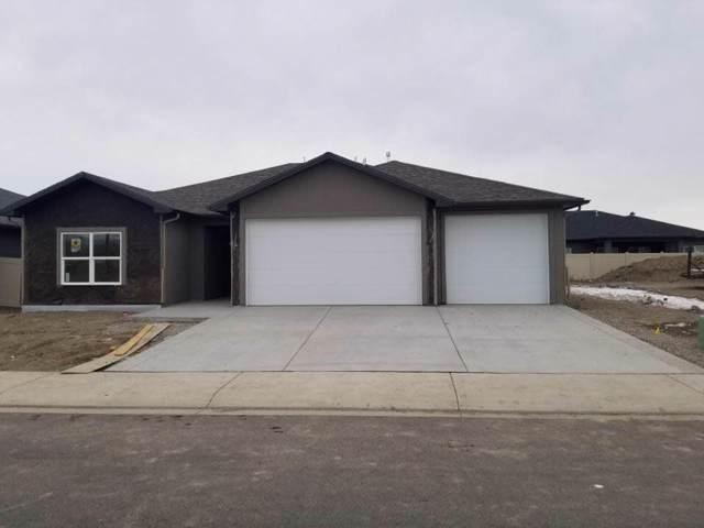 457 Warren Street, Grand Junction, CO 81504 (MLS #20195152) :: The Christi Reece Group