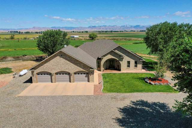 1296 O Road, Loma, CO 81524 (MLS #20195203) :: The Grand Junction Group with Keller Williams Colorado West LLC