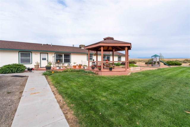 1425 21 Road, Grand Junction, CO 81505 (MLS #20195354) :: The Grand Junction Group with Keller Williams Colorado West LLC
