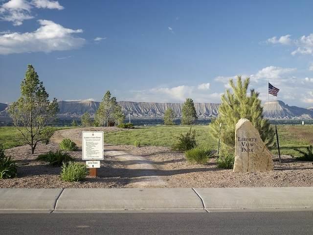 196 River Ridge Drive, Grand Junction, CO 81503 (MLS #20195386) :: Michelle Ritter