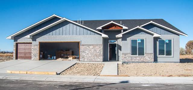 2142 Timmerland Avenue, Grand Junction, CO 81505 (MLS #20195575) :: The Christi Reece Group