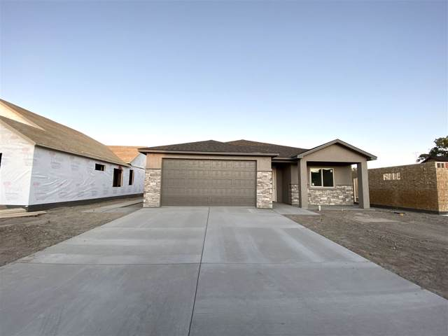 570 Red Cedar Way, Grand Junction, CO 81504 (MLS #20195712) :: The Christi Reece Group