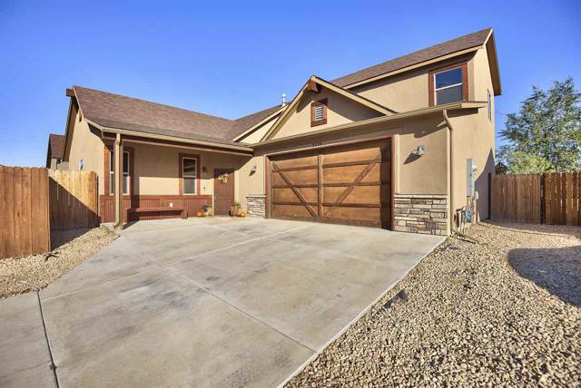 3278 Deerfield Avenue, Clifton, CO 81520 (MLS #20195795) :: The Grand Junction Group with Keller Williams Colorado West LLC