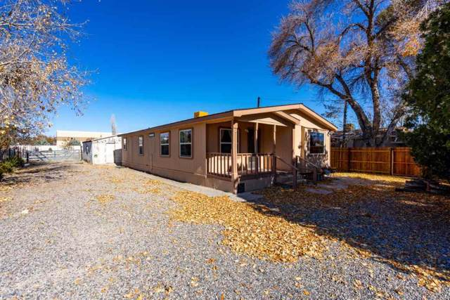 2908 E 7/8 Road, Grand Junction, CO 81504 (MLS #20196126) :: The Grand Junction Group with Keller Williams Colorado West LLC