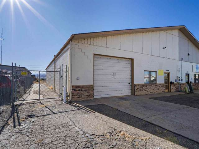 2513 Weslo Avenue, Grand Junction, CO 81505 (MLS #20196187) :: The Grand Junction Group with Keller Williams Colorado West LLC