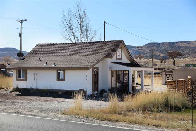 1045 Highway 6&50, Mack, CO 81525 (MLS #20196243) :: The Grand Junction Group with Keller Williams Colorado West LLC