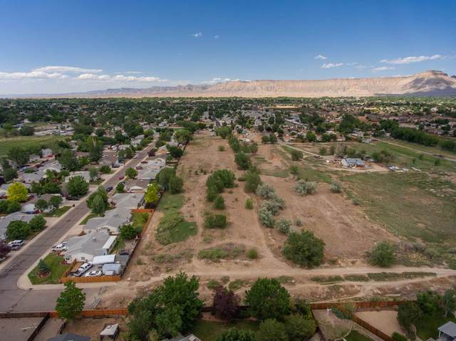 3134 D 1/4 Road, Grand Junction, CO 81504 (MLS #20196294) :: The Danny Kuta Team