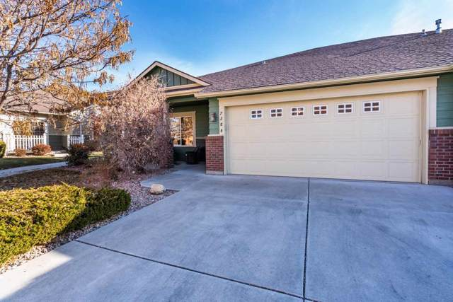 728 Scoters Circle #48, Grand Junction, CO 81505 (MLS #20196319) :: The Grand Junction Group with Keller Williams Colorado West LLC