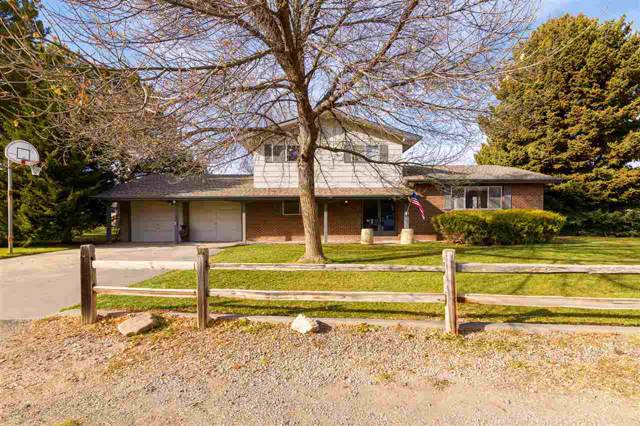 2231 S Regent Circle, Grand Junction, CO 81507 (MLS #20196377) :: The Grand Junction Group with Keller Williams Colorado West LLC