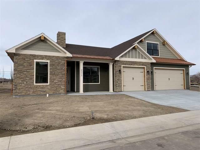 2372 Crab Apple Drive, Grand Junction, CO 81505 (MLS #20196450) :: Western Slope Real Estate
