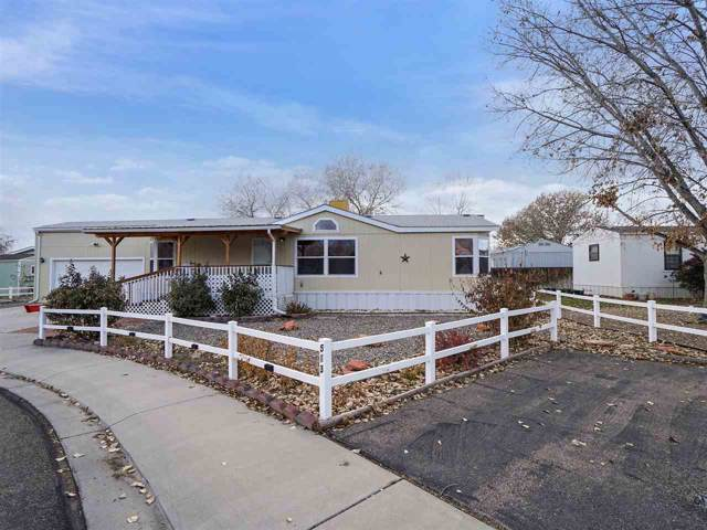 513 Friendship Drive, Clifton, CO 81520 (MLS #20196471) :: The Grand Junction Group with Keller Williams Colorado West LLC