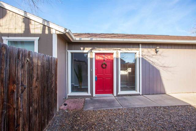 253 Nashua Court, Grand Junction, CO 81503 (MLS #20196538) :: The Christi Reece Group