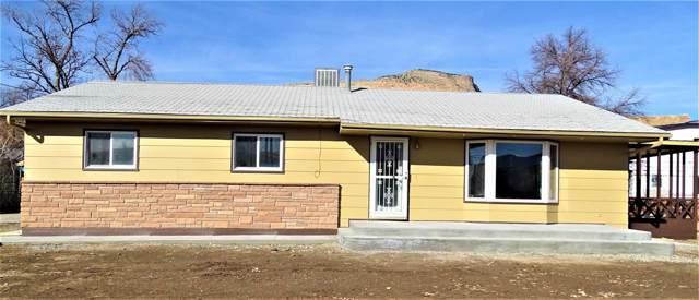 591 1/2 S Main Street, Palisade, CO 81526 (MLS #20196546) :: CapRock Real Estate, LLC