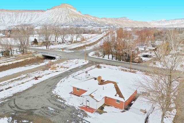 649 33 Road, Clifton, CO 81520 (MLS #20196548) :: The Grand Junction Group with Keller Williams Colorado West LLC