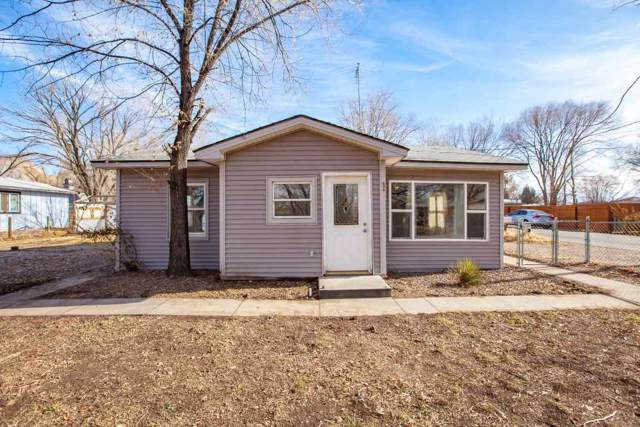 634 Lois Street, Clifton, CO 81520 (MLS #20196559) :: The Grand Junction Group with Keller Williams Colorado West LLC